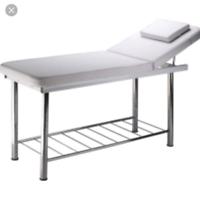 Table à massage/ cil/ esthétique