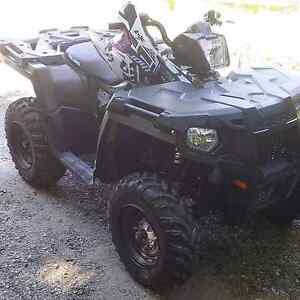 polaris buy or sell used or new atv in gatineau kijiji classifieds. Black Bedroom Furniture Sets. Home Design Ideas