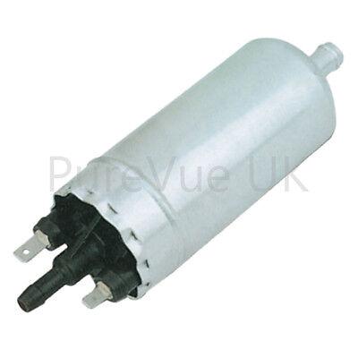 bomba eléctrica combustible Alto Rendimiento Mejora Universal Gasolina/Diesel