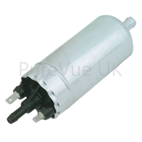 FOR VAUXHALL ASTRA MK3 2.0 (1991-1998) ELECTRIC FUEL PUMP SPADE TERMINALS -FP1
