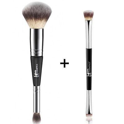 IT Cosmetics brush 5# 7# COMPLEXION PERFECTION BRUSH
