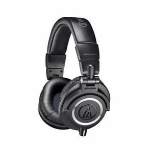 NEW * AUDIO-TECHNICA ATH-M50X * SPECIAL