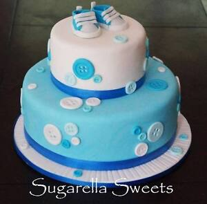 Cake, cupcake, cake pop, cookies for all occasions West Island Greater Montréal image 3
