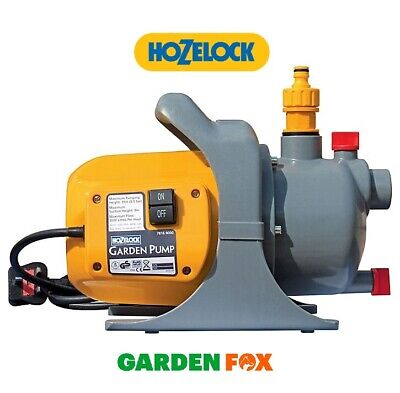 HOZELOCK - Jet Water PUMP - 7816 - 5010646048897 ..