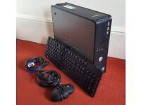 SALE Dell Optiplex 780 PC Computer SFF Intel E7500 2.93Hz CPU 4GB 160GB Win10Pro