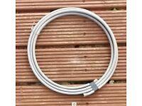 10mm Electric Cooker/Shower Cable (2.9m)