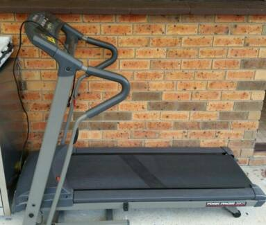 Used treadmill for sale Queanbeyan Queanbeyan Area Preview