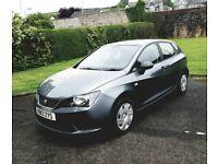 2013 SEAT IBIZA 1.2 LOW INSURANCE- STUNNING CAR