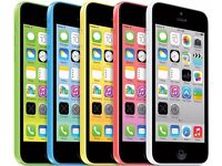 iPhone 5C/5S WANTED!