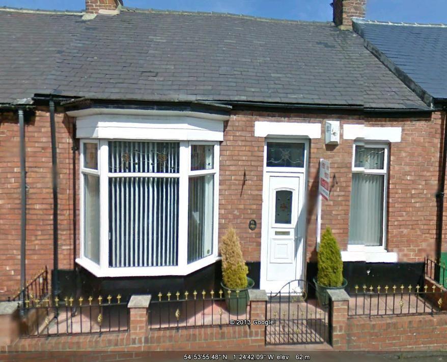 FANTASTIC 3 BED COTTAGE-Barnard Street, High Barnes, Sunderland, Tyne and Wear, SR4 7RX