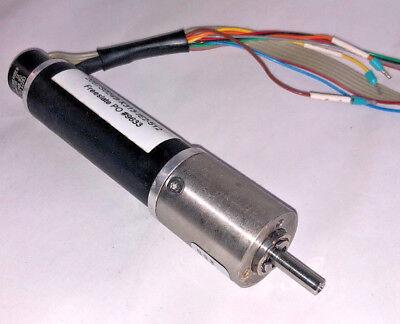 Faulhaber Mini Motor Gysin Gear Freeslate Servo Encoder