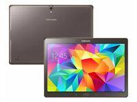 Samsung Galaxy Tab S 10.5 Inch Tablet - 16GB