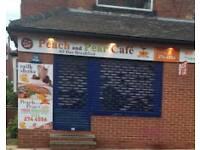 Breakfast cafe for sale leeds hydepark