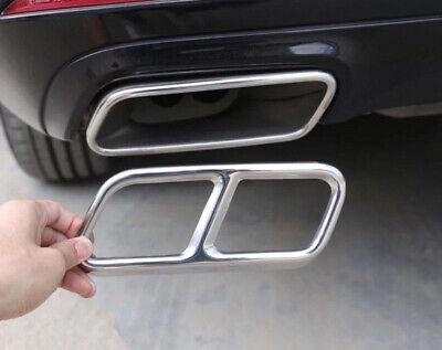Auspuff Blende Passend Für Mercedes Benz S Klasse W222 R Klasse W251 GL X166