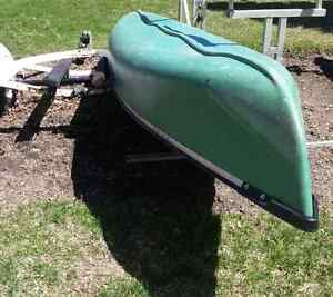 Canoe pelican 16 ft for sale