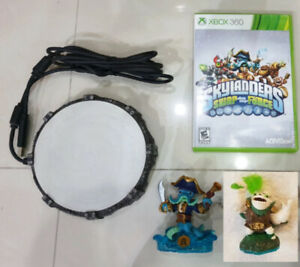 Skylanders Swap Force set for XBOX 360