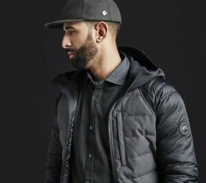CANADA GOOSE JOSE BAUTISTA JACKET LIMITED EDITION AUTOGRAPHED