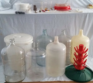 Wine making kit