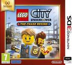 LEGO City Undercover The Chase Begins (Nintendo Selects) ...