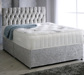 Diamante Bed For Sale Double Beds Bed Frames Gumtree
