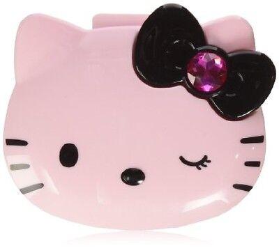 Sanrio Hello Kitty False Eyelashes Case Pink