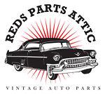 Reds Parts Attic