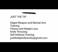 Martial Arts and Fitness Training