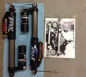 Fox float shocks for trade or sell