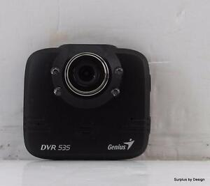 Mouse over image to zoom Genius-Car-Dash-Digital-Camera-Video-Recorder-DVR-535  Genius-Car-Dash-Dig