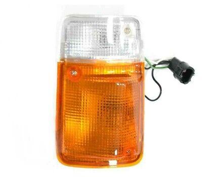 Front Side Lamp Indicator L/H For Nissan Patrol Y60 2.8TD 4.2D 4.2P 8/1995>ON