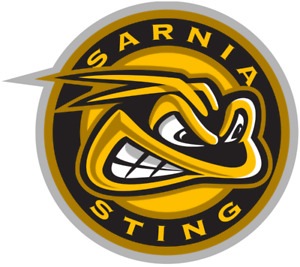 Sarnia Sting Tickets for Sale