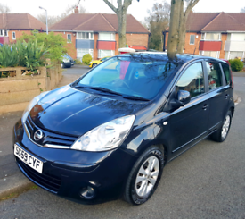 NISSAN NOTE 2009-AUTOMATIC*BARGAIN