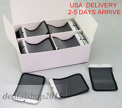 500pcs 2 Barrier Envelopes For Phosphor Plate Dental X-ray Scanx Usa Dispatch