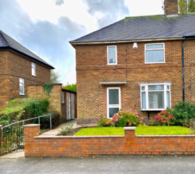 3 Bed Semi Detached For Rent - Wollaton