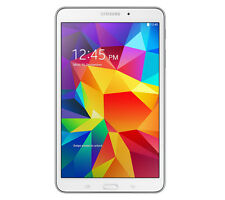 Samsung Galaxy Tab 4 8.0 SM-T337T 16GB White WiFi + 4G Tablet for T-Mobile