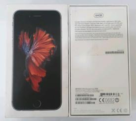 16gb-32gb-64gb-128gb Like New Used Apple Iphone 6s Unlocked