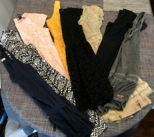 80+ ITEMS! XS-S, size 8!