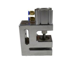 S25 Butterfly Shape Hole Puncher Punching Machine for Plastic Packaging (020092)