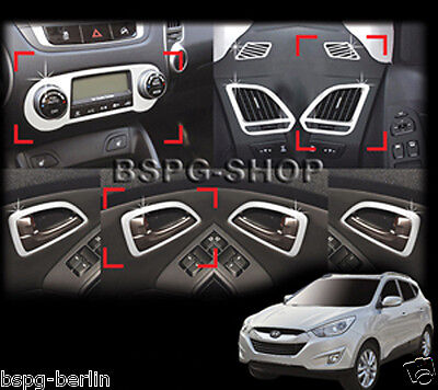 Innenausstattung günstig kaufen für ihren Hyundai ix35