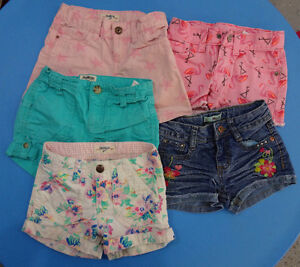 Girls Size 5 Summer Clothes