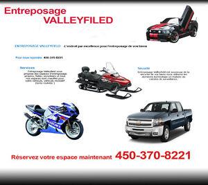 ENTREPOSAGE AUTOMOBILES,MOTO +++