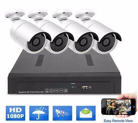 CCTV Installers - Online Instant Quote