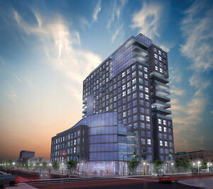 Brand New Condo for Rent at One Victoria in Innovation District