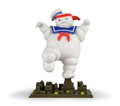 GHOSTBUSTERS Marshmallow Man Karate Puft  Figur LOOT CRATE Exclusive 15cm (KA2)*