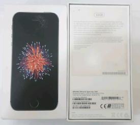 16gb-32gb-64gb-128gb Like New Used Apple Iphone SE Unlocked