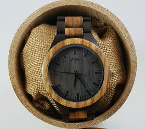 Handmade Wooden watch,Wood watches,Men watch,birthday day gift