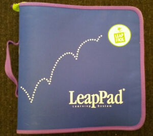 Leap Pad Reading and Writing - Multiple Games and Systems