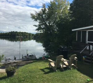 Peace & Tranquility on Lyndhurst Lake-Book now for 2019!!