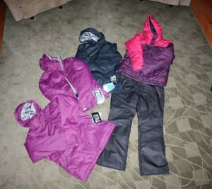 Brand New Firefly Coats & Snowsuit