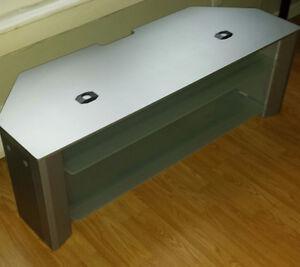 SONY TV Stand with 2 Glass Shelfs. $50.00 St. John's Newfoundland image 1